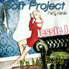Jessie J - It's My Party (Soft Project� Party Remix) album artwork
