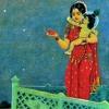 Rupa Manjari_Hare Krishna Mantra_October 2013_ Vrindavan, India