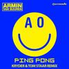 Armin van Buuren - Ping Pong (Kryder & Tom Staar Remix) [A State Of Trance Episode 661] [OUT NOW!]
