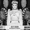 "Röyksopp & Robyn - ""Every little thing"" album artwork"