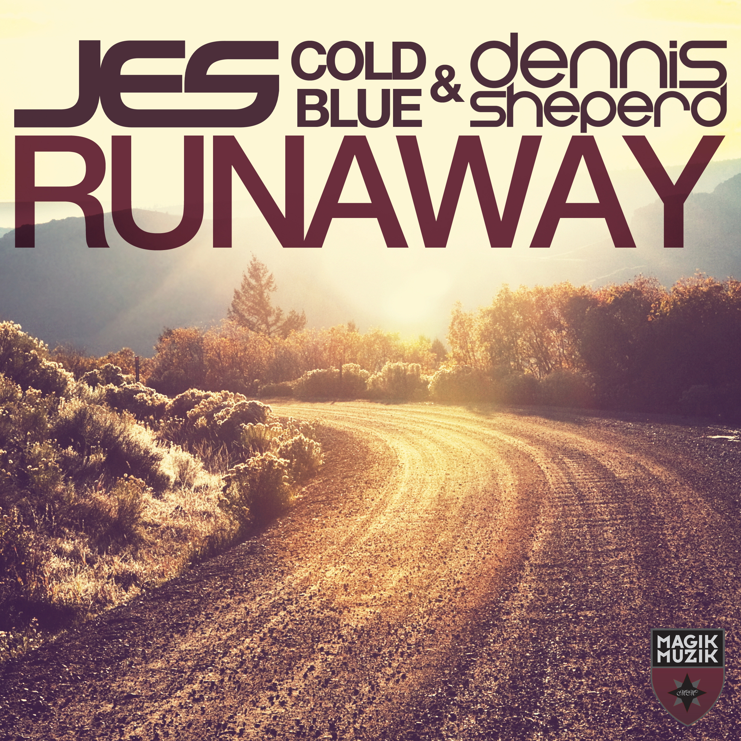 JES Cold Blue And Dennis Sheperd-Runaway-WEB-2014-TSP Download