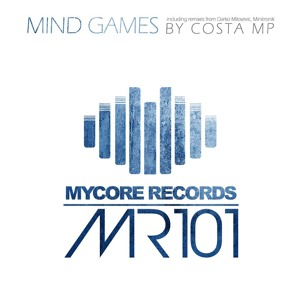 Costa Mp-Mind Games EP