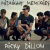MIDNIGHT MEMORIES - ONE DIRECTION (RICKY DILLON MUSIC VIDEO COVER) - RICKY DILLON