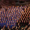 Oh, Come, All Ye Faithful - The Mormon Tabernacle Choir