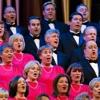 I'll Go Where You Want Me To Go - The Mormon Tabernacle Choir