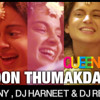 LONDON THUMAKDA - DJ SUNNY DJ HARNEET & DJ REME UNTAGGED