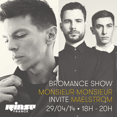 2014.04.29 - Maelstrom - Bromance Guest Mix On Rinse France  Artworks-000078626591-6k417w-original