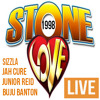 Sizzla, Jah Cure, Buju Banton, Junior Reid Live w/ Stone Love 1998