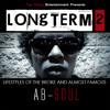 Turn Me Up ~ Ab-Soul ft. Kendrick Lamar (prod. by Tae Beast)