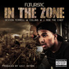 In The Zone (featuring Devvon Terrell, Collins & J. Rob The Chief)