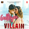 Galliyan (Original Full Audio Song) | Ek Villain (2014) | Ankit Tiwari album artwork