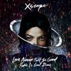 Michael Jackson - Love Never Felt So Good (Fedde Le Grand remix) (Danny Howard BBC Radio 1 premiere)