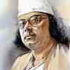 নয়নে নিদ নাহি, নিশীথ প্রহরও জাগি...ইয়াকুব আলী খান / নজরুল এর গান