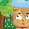 Dongeng Ulil Ulat Kecil Dan Si Kucing