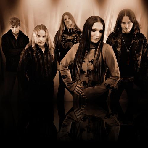 NIGHTWISH - The Phantom Of The Opera (Live) by daemon.female - Listen to music