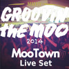 GTM 2014 ft. Rando | MooTown Live Set(FREE DOWNLOAD)