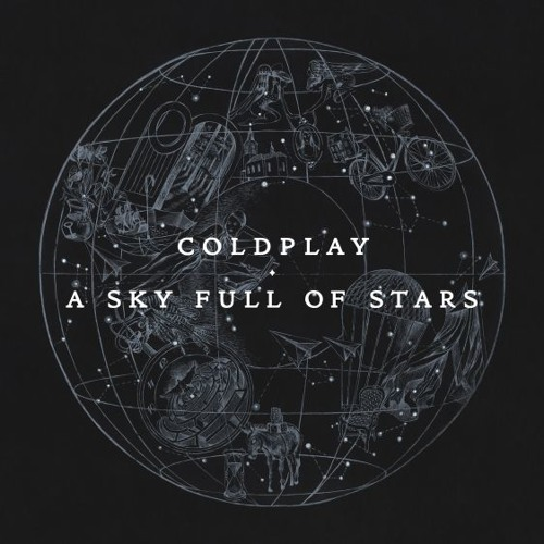 Coldplay - A Sky Full of Stars (Artec Rework)
