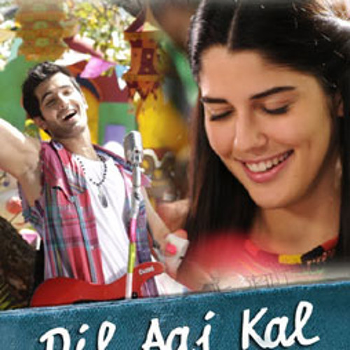 Dil aaj kal purani jeans mp3 song free download.