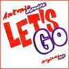 Antonio Mendez Let_s Go - Dj After Josh Official Remix 2014 DEMO [FREE DOWNLOAD]