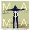 I Found U (Matoma Remix)