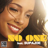 No One - Alicia Keys Feat. Supajoe YHP RMX ***FREE DOWNLOAD***