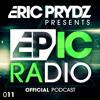 Eric Prydz presents: EPIC Radio 011