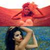 Birthday Cake [feat. Chris Brown] (Full) - Selena Gomez vs Rihanna album artwork