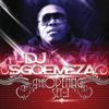 poster of Dj Sgqemeza song