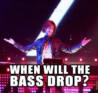 A realidade dos DJ da atualidade