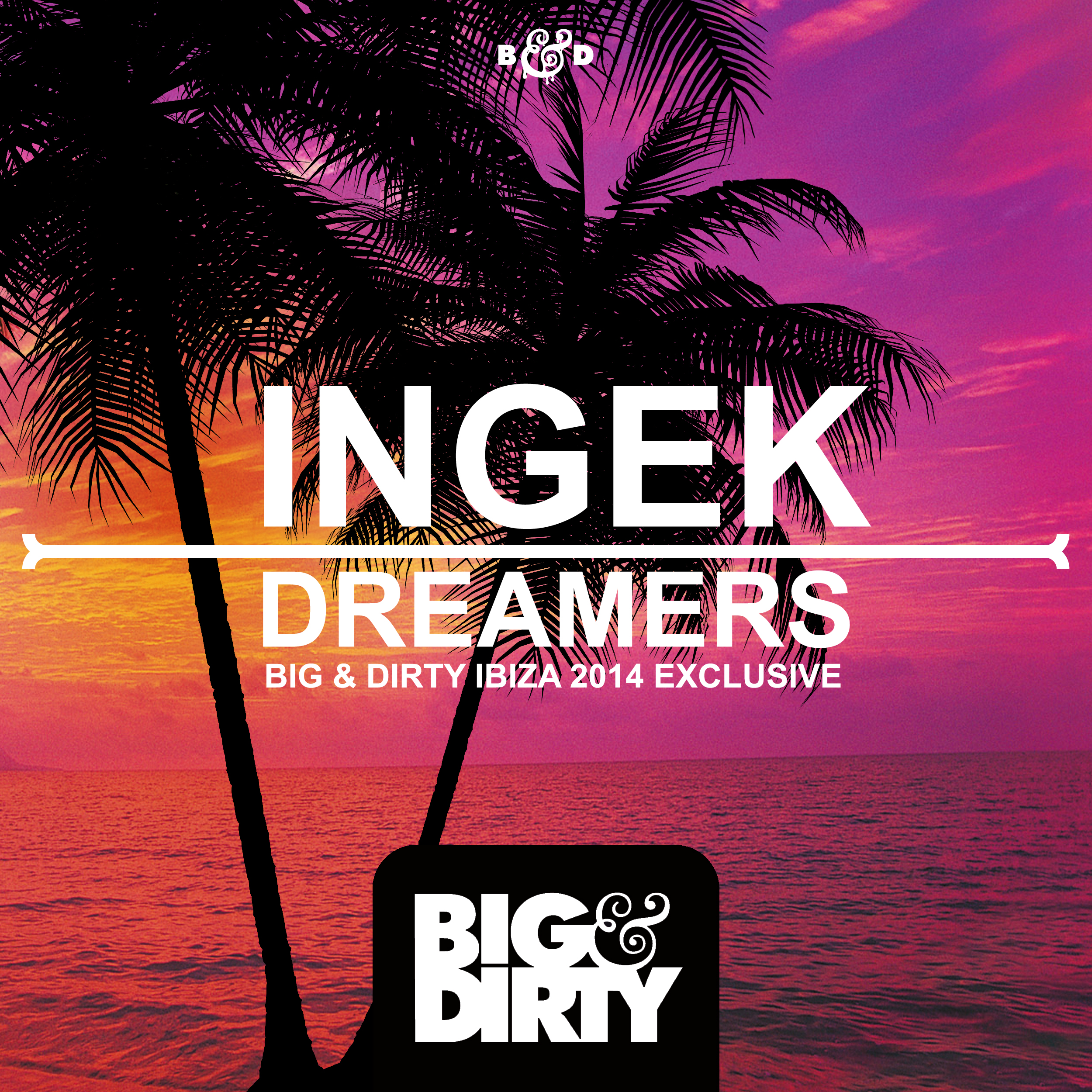 Ingek - Dreamers (Original Mix)