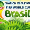 The Official 2014 FIFA World Cup Song-Fa2you