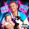 RiFF RAFF - HOW TO BE THE MAN (Prod. by DJ Mustard) album artwork