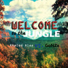 Welcome to the JUNGLE !! Khaled Alaa VS. GoNZo (Psychedelic Progressive Trance)