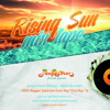 Rising Sun Mixtape 2014 - Jungle Fever Sound - Mixed By Andre
