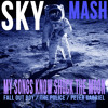 Fall Out Boy / The Police / Peter Gabriel - My Songs Know Shock The Moon (SkyMash)