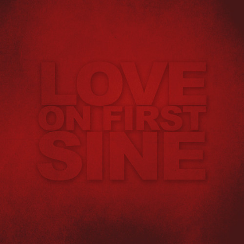 Download love on first sine
