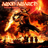 Amon Amarth-- For Victory Or Death (Dual Guitar Cover)
