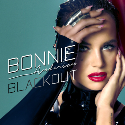 'Blackout' Teaser by Sony Music Australia