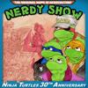 Episode 178 :: Teenage Mutant Ninja Turtle Adventures with Steve Murphy