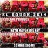Capea El Dough 2K14 Hato Mayor Instrumental (Prod By Dj Solano)
