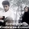 HAMZA MALIK soneyaa (Emptiness Cover) - Mp3 Download (4.15 MB) 4
