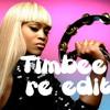 Tambourine - EVE (Timbee Re - Edit)
