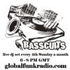 basscuits @ global funk radio may 2014