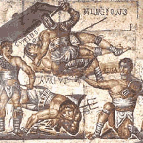 life roman gladiator essay