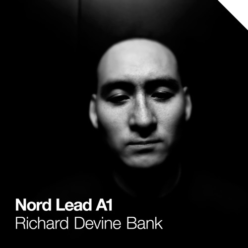 Nord Lead A1 - Richard Devine Bank by nordkeyboards