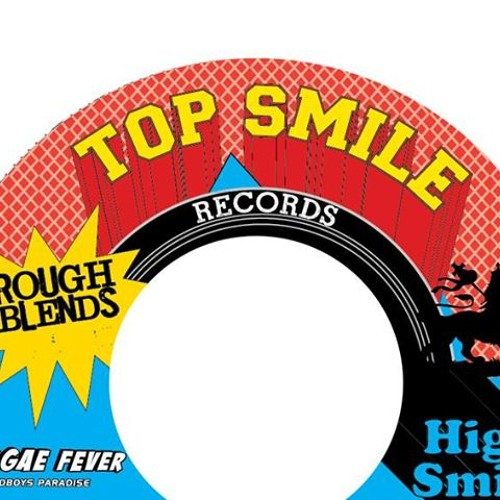 "High Smile HiFi First Vynil 7"" (2014 Playlist)"