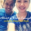 Almost Is Never Enough - Ariana Grande (ft. Nathan Sykes) cover by Khaye & Ryan album artwork