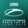 Armin van Buuren & Andrew Rayel - EIFORYA (Ben Gold Remix) [ASOT Radio Top 20 - June 2014]