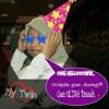Happy birthday to you my best, my sweet my loveee @kinantidriastiputri maaf suaranya jelek, lagi flu soalnya:p