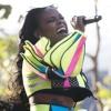 Azealia Banks - Show Me Love (Robin S. Cover)Live @ LA Pride